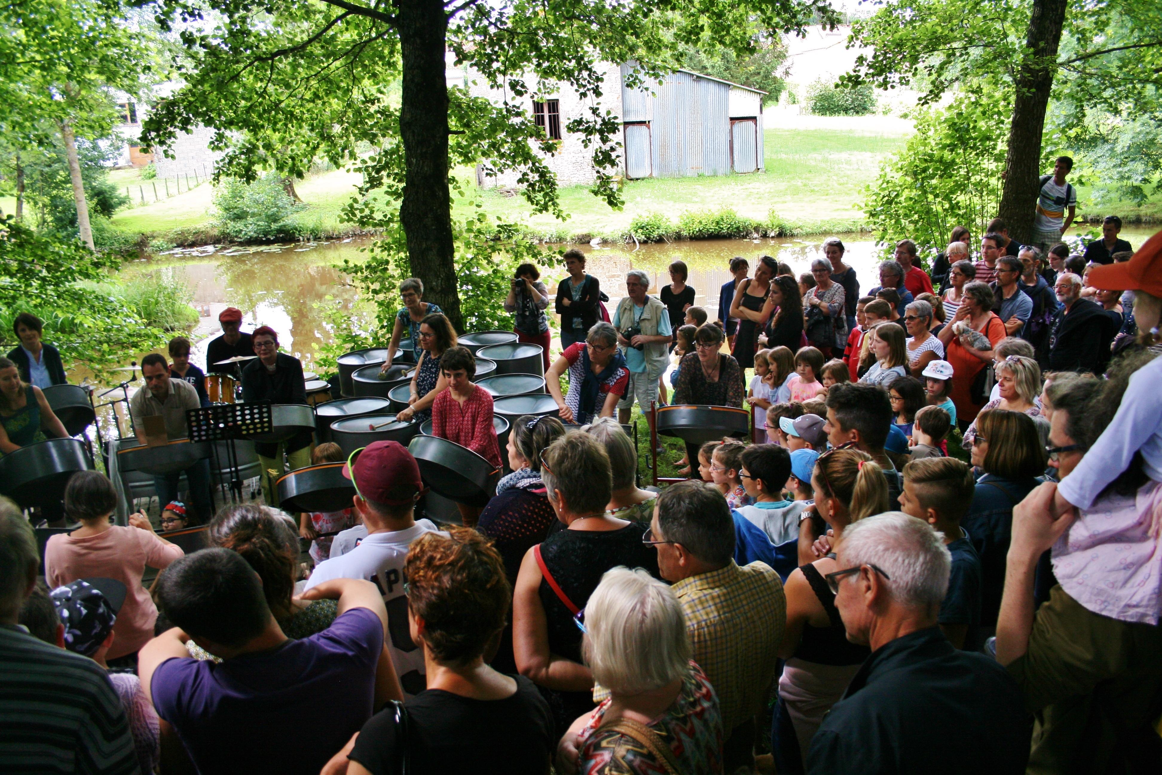 Concert Ecole de musique